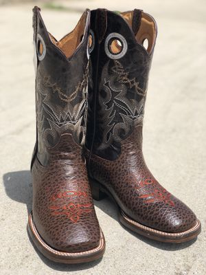 MENS BOOTS ON SPECIAL for Sale in San Antonio, TX