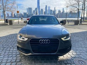 2015 Audi A4 for Sale in Jersey City, NJ