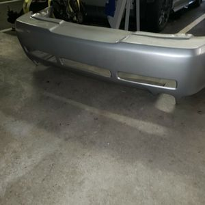 2000 Mustang Rear Bumper. for Sale in Medina, WA