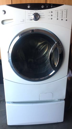 GE Washer / Gas dryer for Sale in Las Vegas, NV