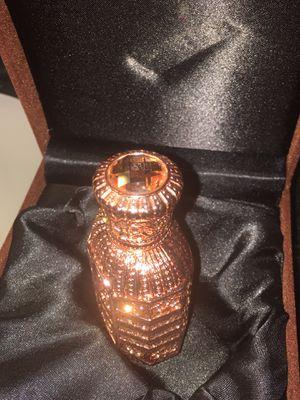 Copper diam bottle/Egyptian oil fragrance for Sale in Virginia Beach, VA