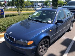 2003 BMW 3 Series for Sale in North Auburn, WA