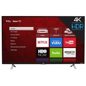 """49"""" ROKU TCL TV for Sale in Washington, DC"""