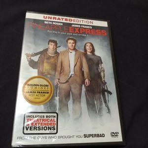 PINEAPPLE EXPRESS (DVD) for Sale in Phoenix, AZ