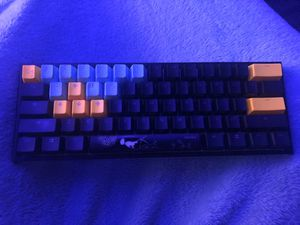 Ducky One 2 Mini RGB 60% Gaming Keyboard for Sale in Escondido, CA