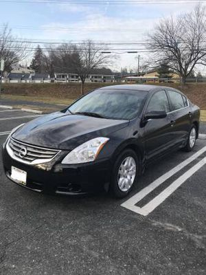 Nissan Altima S 2012 for Sale in Gaithersburg, MD