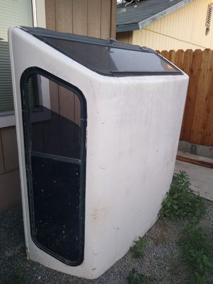 Free camper for Sale in Parlier, CA