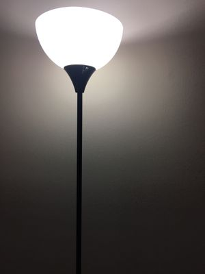 3 floor lamps for $10 available only today for Sale in Columbus, OH