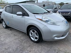 2011 Nissan LEAF for Sale in Tampa, FL