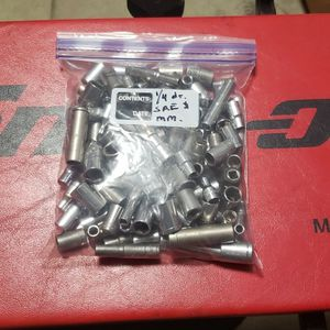 Crome Sockets for Sale in Fort Worth, TX