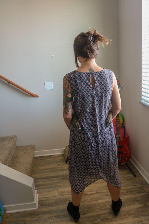Bohemian Style Luxology Summer Dress. NWT Hippie. Flower Girl.