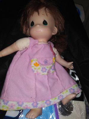 Precious moment doll for Sale in Carrollton, TX