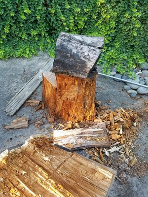 Wood Pieces for Sale in Beaverton, OR