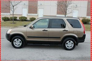 Excellent SUV mechanically and cosmetically. OO3 HONDA CRV EX AWD for Sale in Fresno, CA