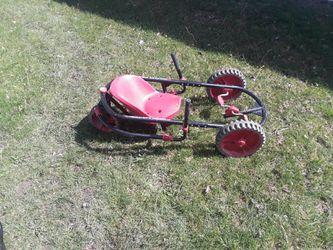 Y bike peddel cart for Sale in Springfield,  IL