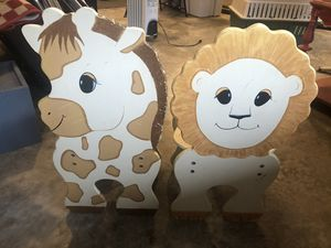 Two Adorable Chairs for kids for Sale in Gallatin, TN