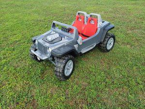 Jeep power wheel for Sale in Deatsville, AL