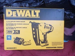 Dewalt for Sale in Garden Grove, CA