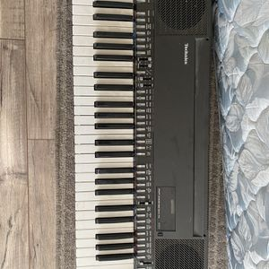 Technics Electronic Keyboard $25 for Sale in Morgan Hill, CA