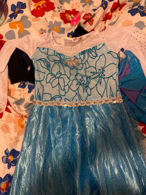 Princess Elsa Costume for Sale in Miami, FL