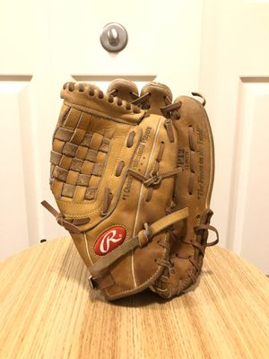 Rawlings Baseball/Softball Glove for Sale in Troy, MI