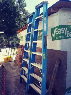 Ladders for Sale in Kissimmee, FL