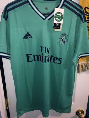 Real Madrid 3rd kit 2019/20 for Sale in Nashville, TN