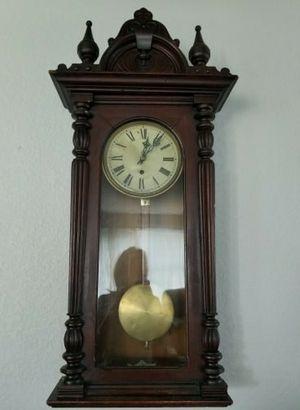 Antique Waterbury clock 1901 for Sale in Hutto, TX