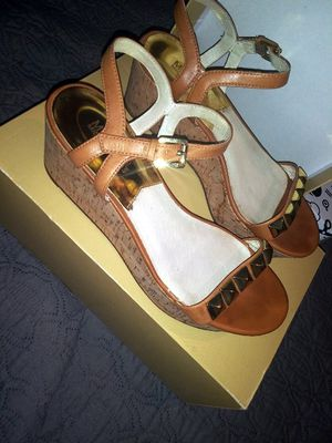 Michael kors sandals for Sale in Chula Vista, CA