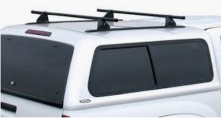 Yakima Rack for Camper Shell for Sale in Sacramento,  CA