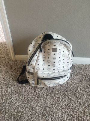 MCM backpack for Sale in Frisco, TX