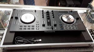 Numark Mixtrack3 Digital DJ Controller with hard case for Sale in Fort Myers, FL