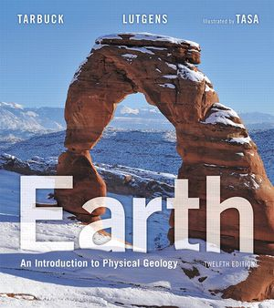 Earth: An introduction to Physical Geology 12th Edition for Sale in Seattle, WA