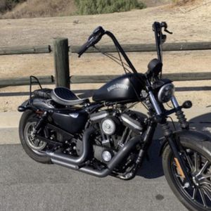 2014 Harley IRON for Sale in Long Beach, CA