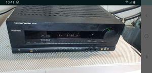 Harman/Kardon AVR 40 Receiver for Sale in Philadelphia, PA
