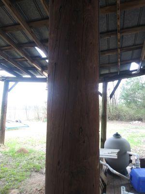 Prestine antique poles for Sale in Prattville, AL