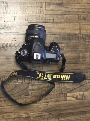 Nikon D750 and More! for Sale in Pinellas Park, FL