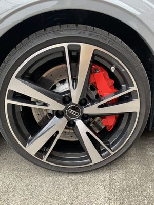2020 Audi RS3 Wheels and Tires for Sale in Seattle, WA