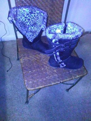 Good condition boots for Sale in Hyattsville, MD