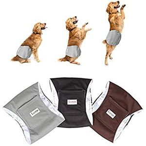 Luxaja Male Dog Diapers for Sale in Fresno, CA