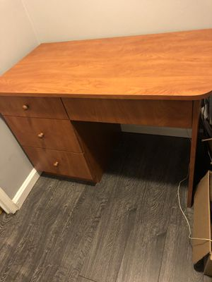 Desk for Sale in MIDDLE CITY WEST, PA