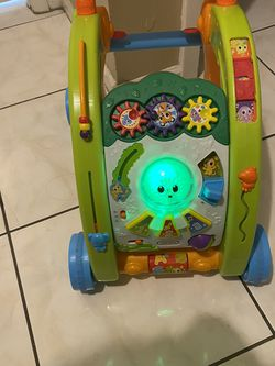 Walker Activity Toy for Sale in LaBelle,  FL