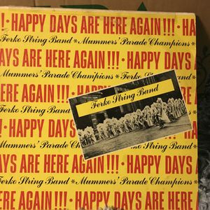 Happy Days Are Here Again for Sale in Glassboro, NJ