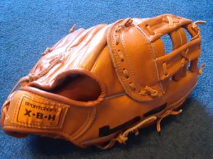 XBH Pro Stop softball glove for Sale in Chandler, AZ