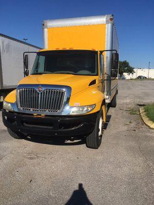 2011 International Truck for Sale in Nashville, TN