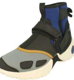 Jordan Trunner High Lx Blue Size 12 And Tan Or Wheat Size 11 for Sale in Happy Valley,  OR