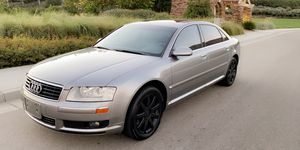 Audi A8 4.2 AWD for Sale in Colton, CA