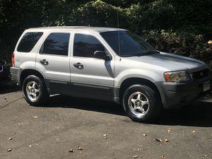 Ford Escape for Sale in Ansonia, CT