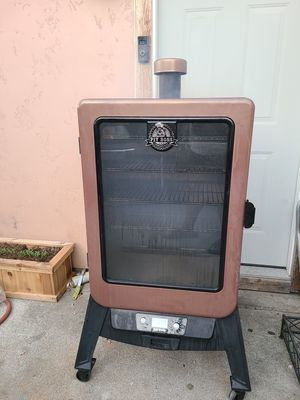 Pit boss 5 copper head for Sale in Mount MADONNA, CA