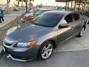 2013 ACURA ILX $1,500 DOWN PAYMENT OK BAD CREDIT OK NO CREDIT OK 1ST TIME BUYERS OK WELCOME for Sale in Garden Grove, CA